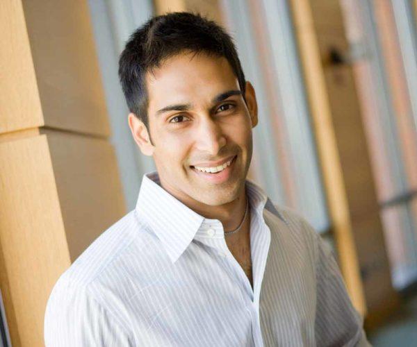 Amit Bhattacharjee PhD
