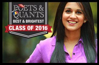 Ami Patel P&Q
