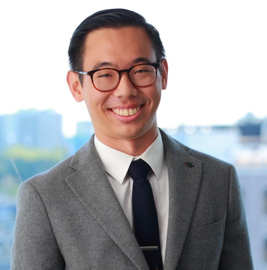 Brian Shen WG16