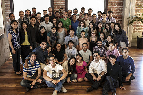 San Francisco cohort