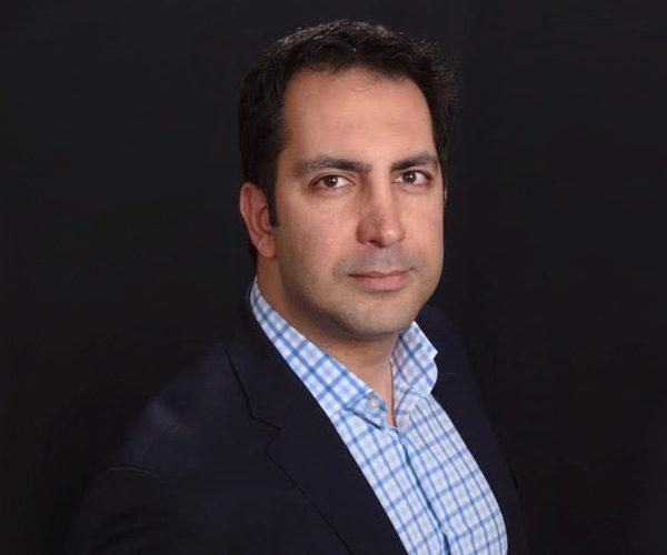 Andrew Rizi, WG'17