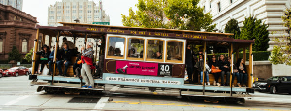 Both Coasts Connect in San Francisco for EMBA Orientation Story Featured Image