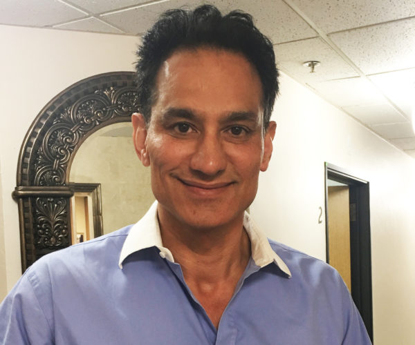 Dr. Amir Moradi