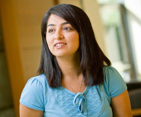 Shimul Melwani PhD