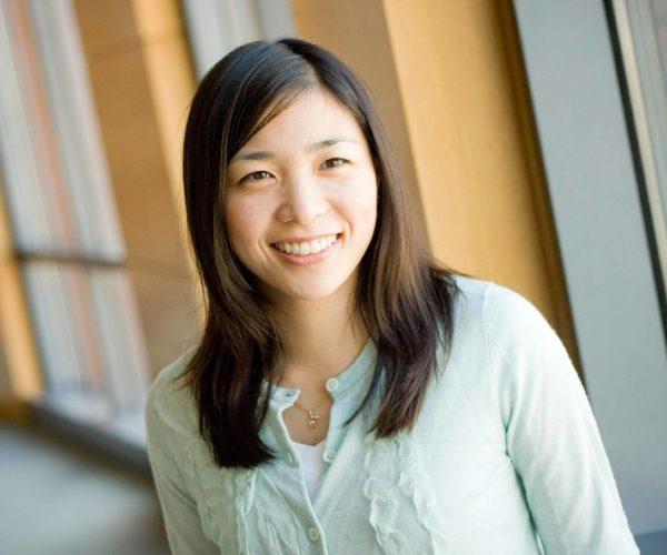 Michelle Kim PhD