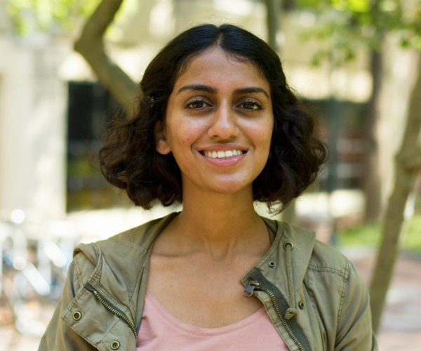 Tanya Paul PhD