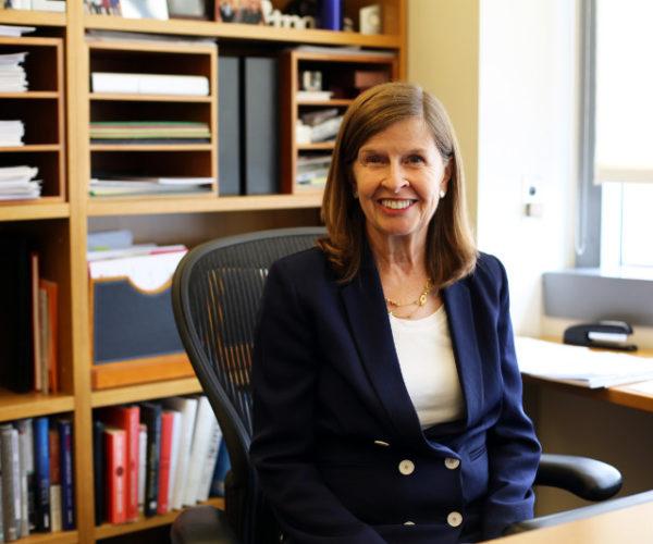 Professor Diana Robertson