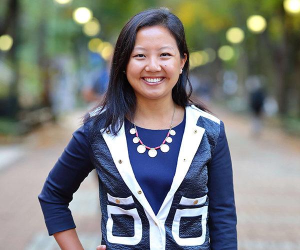 Angelinda Chen