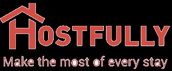 Hostfully logo