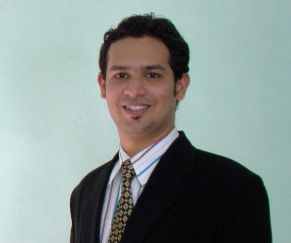 Akshay Mehta