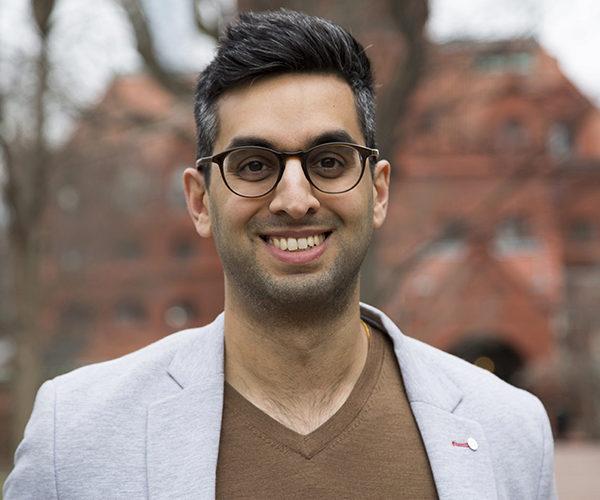 Prof. Samir Nurmohamed