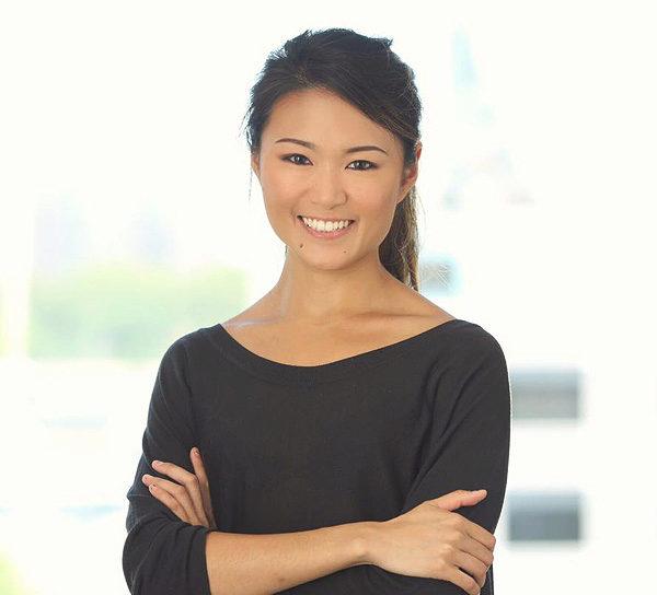 Tian Pei, MBA