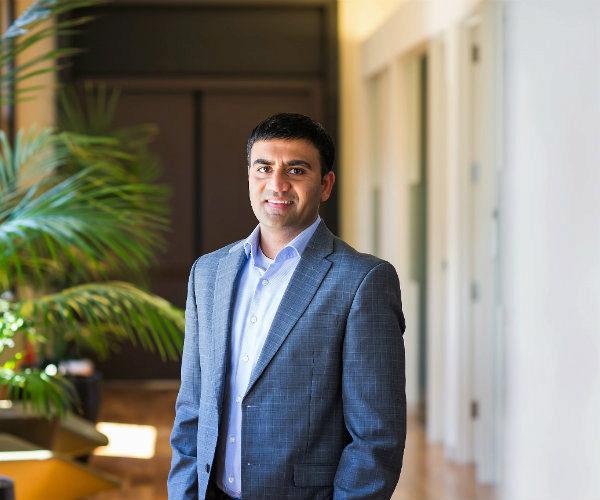 Nikhil Madan