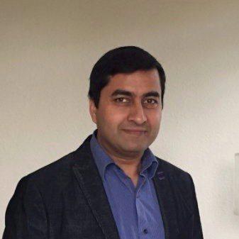 Shushant Agarwal