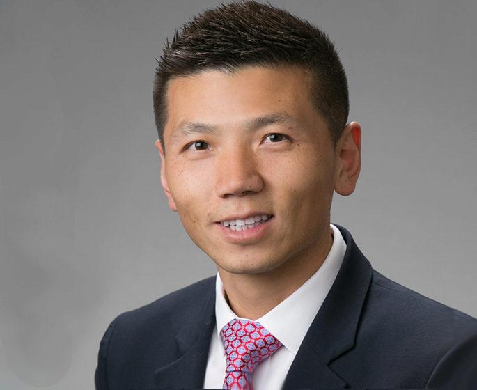 Chad Liu