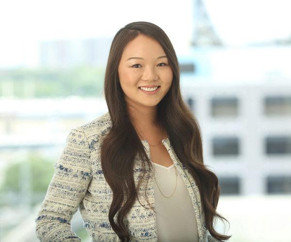 Allison Chiu