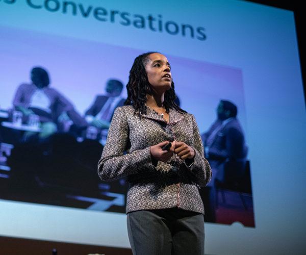 Prof. Stephanie Creary