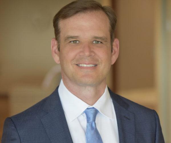 Dr. Michael Milne, WG'19
