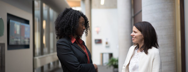 New Wharton Research Defines What Makes Companies Good Employers for Women Story Featured Image