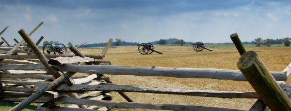 Learning about Leadership on the Historic Gettysburg Battlefield Story Featured Image