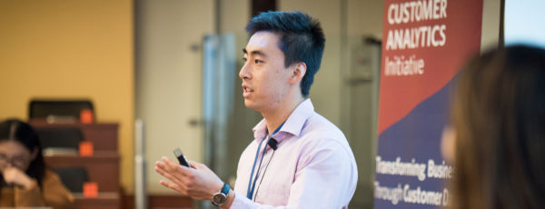 Biology, Consulting, and Coding: How This MBA Found His Passion in Tech Story Featured Image