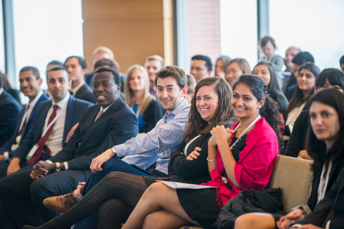 Wharton Social Impact Initiative Hosted the 5th Annual MIINT Competition